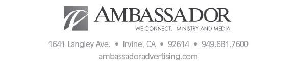WWW.AMBASSADORADVERTISING.COM