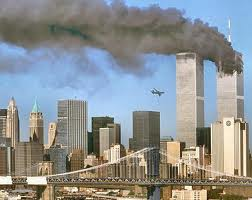 south tower 9/11
