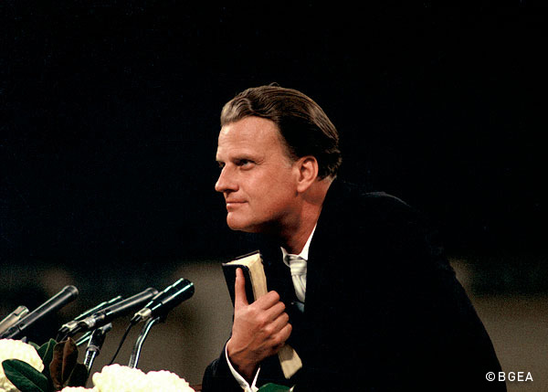 billy graham. What#39;s Your Billy Graham