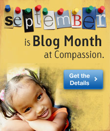 Blog for Compassion