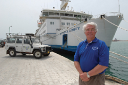 Don Stephens Mercy Ships®