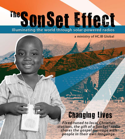 The SonSet Effect