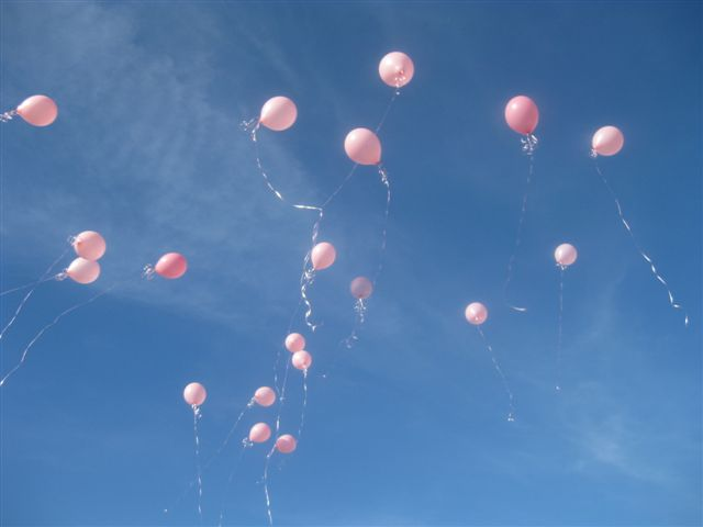 UpWords® Pink Balloons