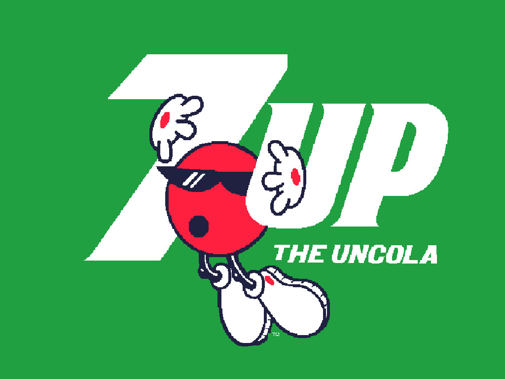 7-up The Uncola